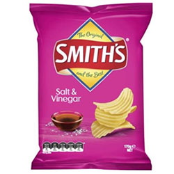 Smiths chips - 175g thumbnail