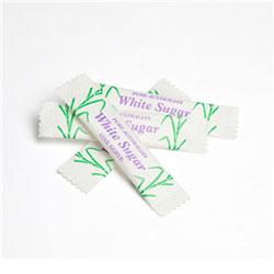 Sugar Sticks Generic White thumbnail