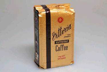Coffee - Vittoria Espresso thumbnail