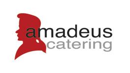 Amadeus Catering logo