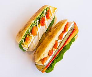 Lunch toasties thumbnail