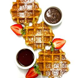 Waffle - mini thumbnail