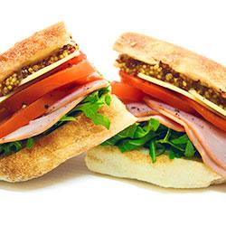 Turkish sandwich - 130g thumbnail