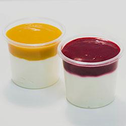 Yoghurt cup - 150 ml thumbnail