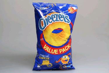 Cheezels cheese thumbnail