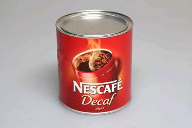 Nescafe decaf - 375g thumbnail
