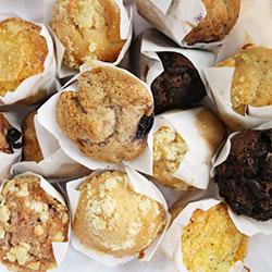 Muffins - mini thumbnail