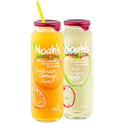 Noah's creative juices - 260 ml thumbnail