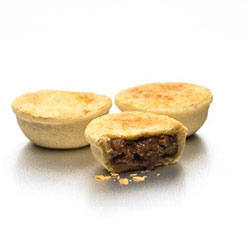 Mini party pies - Patties thumbnail