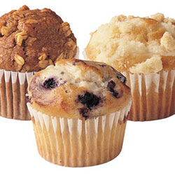 Mini muffins - Sara lee thumbnail