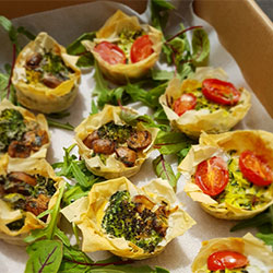 Savoury snacks thumbnail