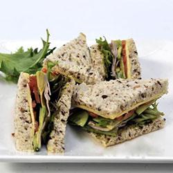 Executive mixed sandwich thumbnail