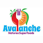 Avalanche Natures Superfoods logo