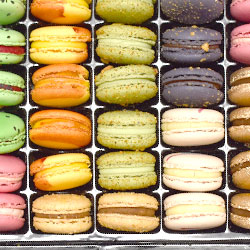 Macarons thumbnail