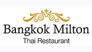 Bangkok Milton logo
