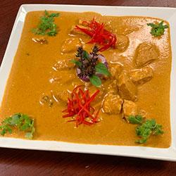 Thai butter chicken thumbnail