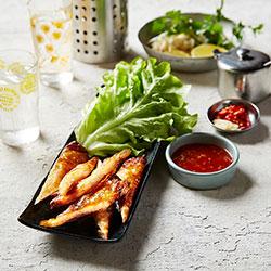Hanoi prawn bites thumbnail