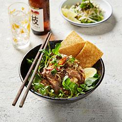 Wagyu beef salad thumbnail