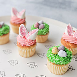 Easter cupcakes thumbnail