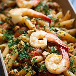 Seafood marinara thumbnail