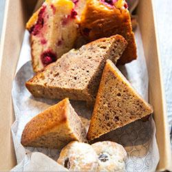 Sweet breakfast selection thumbnail