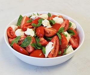 Tomato salad thumbnail