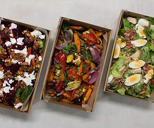 Fresh made salads thumbnail