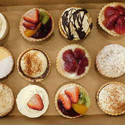 Tarts and slices thumbnail