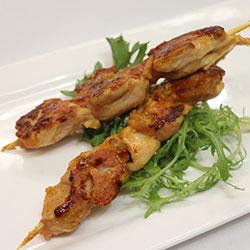 Chicken skewers thumbnail
