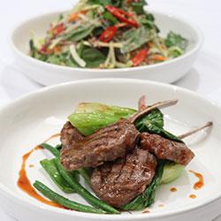 Asian BBQ char sui thumbnail