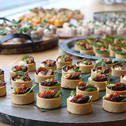 Canapes package thumbnail