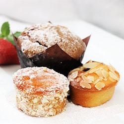Chefs choice gluten free sweet thumbnail