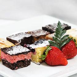Slices and cakes - mini thumbnail