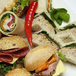 Assorted sandwich platter 1 thumbnail