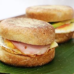 English muffin thumbnail