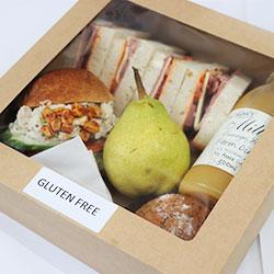 Gluten free lunch box thumbnail
