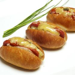 Hot dog - mini thumbnail