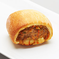 Gluten free sausage roll thumbnail