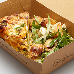 Quiche and Salad Box thumbnail