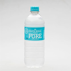 Mount Franklin still mineral water - 600ml thumbnail