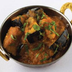 Aloo baingan curry thumbnail