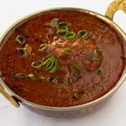 Portuguese lamb vindaloo curry thumbnail
