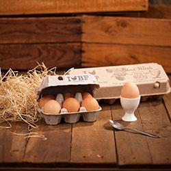 Free range eggs - X large thumbnail