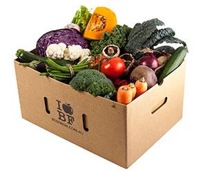 Regular Market Veggie Box thumbnail