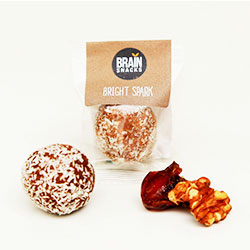 Bright spark energy ball - 21g thumbnail