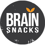 Brain Snacks logo