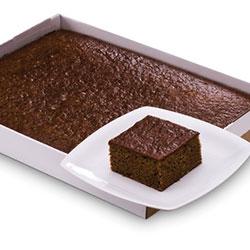 Heavenly Brazilian chocolate cake thumbnail