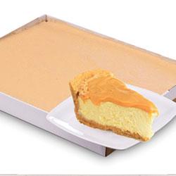 Doce de Leite Caramel cheesecake thumbnail