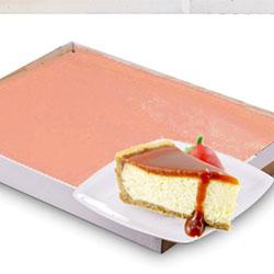 Guava cheesecake thumbnail