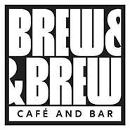 Brew & Brew logo
